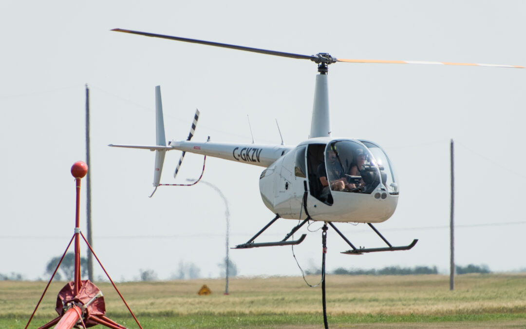 Royal Helium to begin southeast Sask. drilling program at Ogema